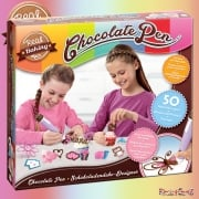 Candy Craft Real Baking Chocolate Pen