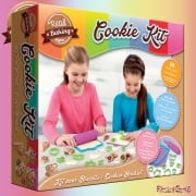 Candy Craft Real Baking Cookie Kit