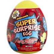 Ryan's World Super Surprise Egg