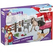 Schleich 2019 Horse Club Advent Calendar