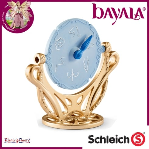 Schleich Bayala Star Sign Disc