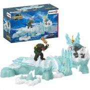 Schleich Eldrador Creatures - Attack on Ice Fortress