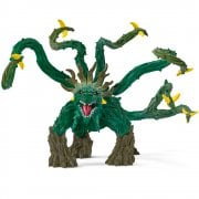 Schleich Eldrador Creatures - Jungle Creature with Moving Vines & Rotating Tail