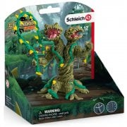 Schleich Eldrador Creatures - Plant Monster with Weapon