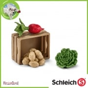 Schleich Farm Life Feed for Pigs and Piglets