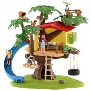 Schleich Farm World Adventure Tree House
