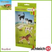 Schleich Farm World Assorted Farm Animals