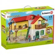 Schleich Farm World Large Farm House
