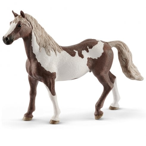 Schleich Farm World Paint Horse Gelding