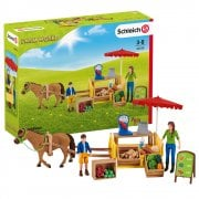 Schleich Farm World Sunny Day Mobile Farm Stand