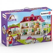 Schleich Horse Club Large House with Stable
