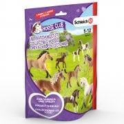 Schleich Horse Club Series 2 Horses Assortment Blind Bag with 2 Horses