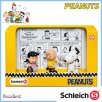 Schleich Peanuts Collection - Classic Scenery Pack