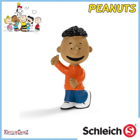 Schleich Peanuts Collection - Franklin