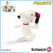 Schleich Peanuts Collection - Snoopy's Sister Belle