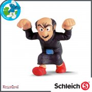 Schleich Smurfs 20418 - Gargamel with Hands Up