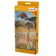 Schleich Wild Life 5 Assorted Animals