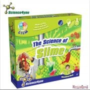 Science4you The Science of Slime