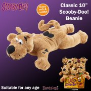 Scooby-Doo 10in Plush Beanie