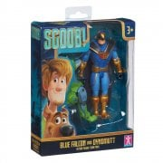 Scooby-Doo - SCOOB! 5in Action Figure Twin Pack - Blue Falcon & Dynomutt