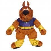 Scooby-Doo - SCOOB! Super Scoob Supersoft Collectable