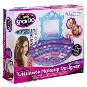 Cra-Z-Art Shimmer n Sparkle - The Real Ultimate Makeup Designer