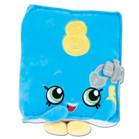Shopkins 20cm Plush Series 3 - Secret Sally