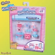 Shopkins Happy Places Dreamy Bear Decorators Pack
