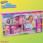 Shopkins Happy Places Grand Mansion Playset