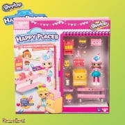 Shopkins Happy Places Hungry Puppy Cafeteria