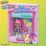 Shopkins Happy Places Lil' Shoppie Pack - Mousy Hangout with Pia Puzzle