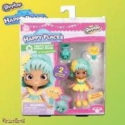 Shopkins Happy Places Pretty Kitty Dining Room Lil' Shoppie Pack - Sunny Meadows