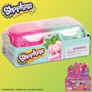 Shopkins Season 5 2-Pack