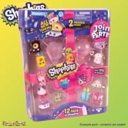 Shopkins Series 7 12-pack