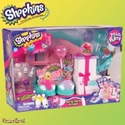 Shopkins Series 7 Party Game Arcade Playset