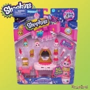 Shopkins Series 7 Princess Party Collection