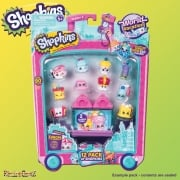 Shopkins Series 8 World Vacation 12-Pack