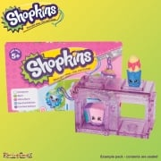 Shopkins Series 8 World Vacation 2-Pack