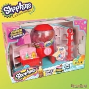 Shopkins Sweet Spot Candy Store Playset
