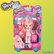 Shopkins World Vacation Pinkie Cola Visits USA