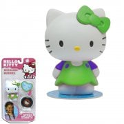 Shoulder Buddies Hello Kitty - Green with Green Bow