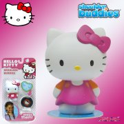Shoulder Buddies Hello Kitty - Pink with Pink Bow