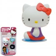 Shoulder Buddies Hello Kitty - Purple with Coral Bow