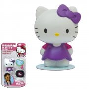 Shoulder Buddies Hello Kitty - Purple with Purple Bow