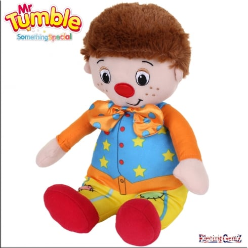 Something Special Large Talking Mr Tumble