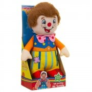 Something Special Mr Tumble 26cm Talk and Sing Soft Toy