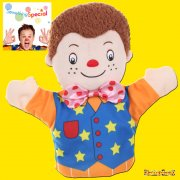 Something Special Mr Tumble Hand Puppet