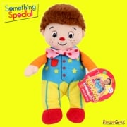 Something Special Mr Tumble Mini Soft Toy