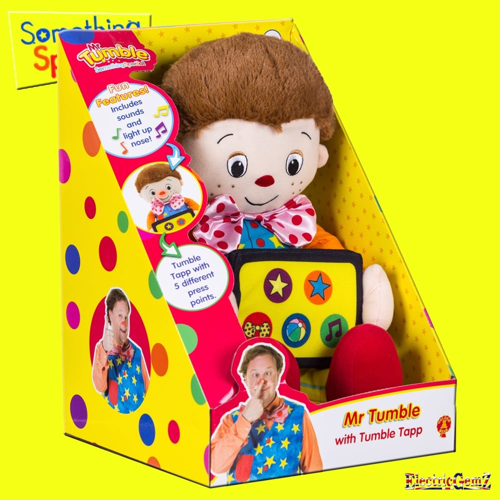 Something special mr tumble with fun tumble tapp - Something special ...