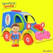 Something Special Mr Tumble's Fun Sounds Musical Car